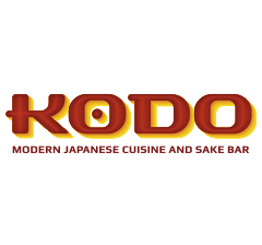 KODO — RusseQuelle invites you to the one of the Best Asian Restaurant in Moscow