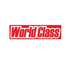 World Class — Fitness